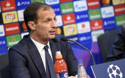 De Laurentis chiama, Allegri dice no