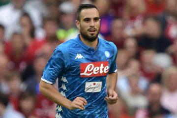 Calciomercato Napoli: Maksimovic piace a Milan, Roma ed Everton