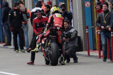 Superbike Assen 2019 gara