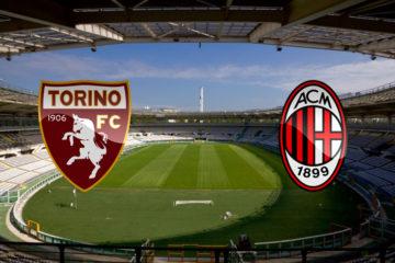 Torino-Milan.
