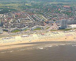 Un'immagine del circuito di Zandvoort, situato vicino al mare del Nord in Olanda. Fonte. Wikipedia Zandvoort