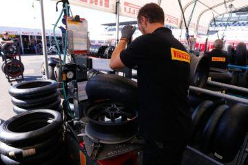 Superbike Pirelli assen 2019