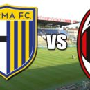 Video Gol Highlights Parma-Milan 1-3: Sintesi 10-4-2021