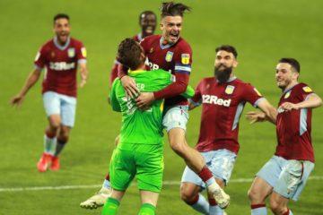 L'Aston Villa vince ai rigori e raggiunge la finale playoff della Serie B inglese