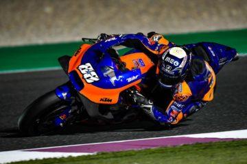 Miguel Oliveira Moto GP