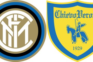 I possibili schieramenti di Inter e Chievo nella 36° giornata di Serie A