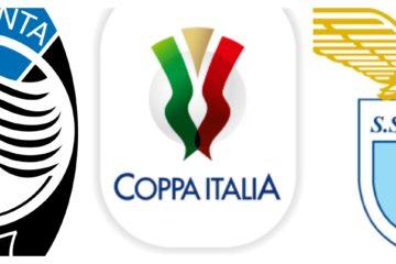 Mercoledì 15 maggio 2019 la finale di Coppa Italia tra Atalanta e Lazio