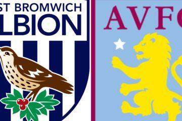 Stasera in programma la serie B inglese con il ritorno della semifinale playoff tra West Bromwich Albion e Aston Villa