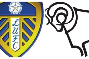 Stasera in programma il ritorno della seconda semifinale playoff tra Leeds United e Derby County