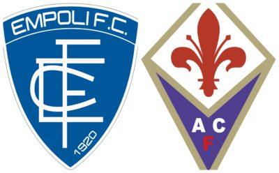 Possibili schieramenti Empoli-Fiorentina