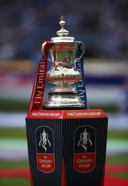 FA Cup, Arsenal-Chelsea