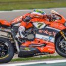 Superbike, le vittorie della Ducati dal punto di vista dei Brembo