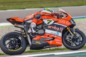 Superbike Ducati Brembo