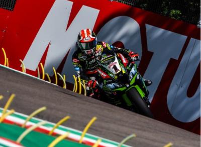 Superbike Imola 2019