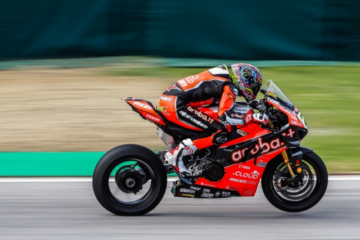 davies superbike 2019 imola