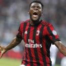 """Rinnovo Kessie: """"Voglio restare al Milan per sempre"""""""