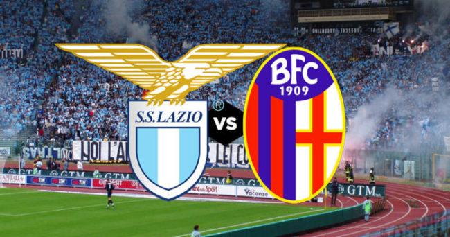 Lazio-Bologna, 5° giornata di Serie A