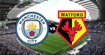 Manchester City - Watford 8-0
