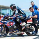 Superbike, i test a Misano a 5 euro