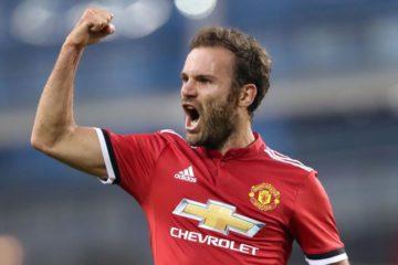 Juan Mata rinnova col Manchester United, per lui contratto fino al 2021