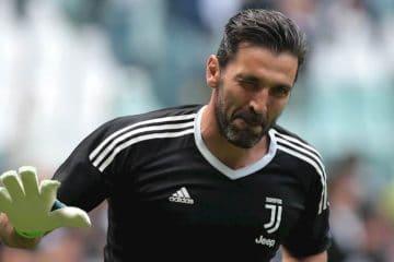 Buffon torna a casa: accordo con la Juventus vicino