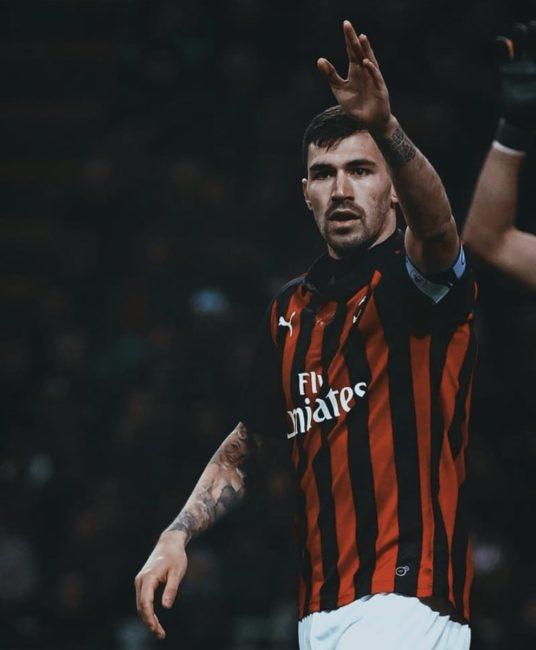 Calciomercato Milan: Romagnoli nel mirino di Atletico Madrid e Barcellona.