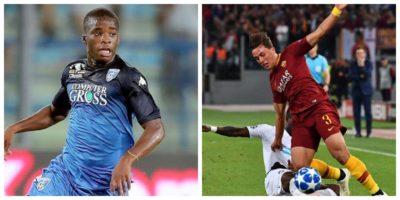 La Juventus si muove sul mercato: preso Traorè dall'Empoli. Piace Luca Pellegrini della Roma