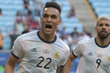 Copa America risultati