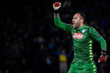 Il Napoli riscatta Ospina: all'Arsenal vanno 4 milioni di euro