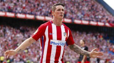 Torres appende gli scarpini al chiodo e si ritira dal calcio