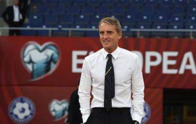Italia. Mancini deve rinunciare a Spinazzola, Verratti e Berardi