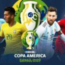 Copa America: tutte le quote delle squadre favorite per la 46esima edizione