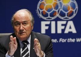 Joseph Blatter - Fifa