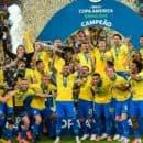 Copa America 2021: convocati e formazione Brasile