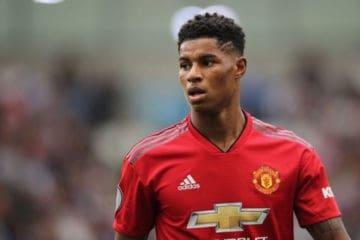 Marcus Rashford rinnova col Manchester United fino al 2023