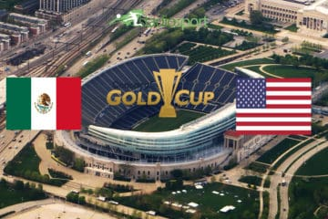 Messico-Usa, finale Gold Cup 2019