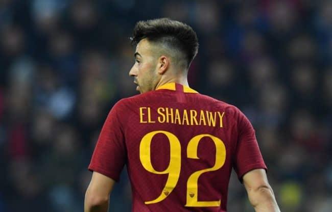Calciomercato Roma: piace El Shaarawy