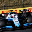 I motori Mercedes nella Williams fino al 2025