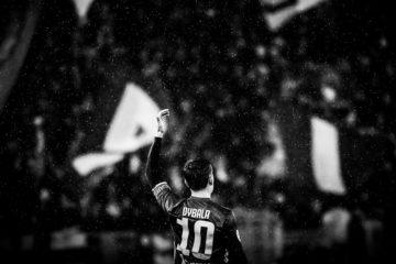 """Foto di copertina della pagina """"Facebook"""" ufficiale dello stesso Dybala"""