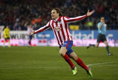 Diego Forlan dice addio al calcio giocato