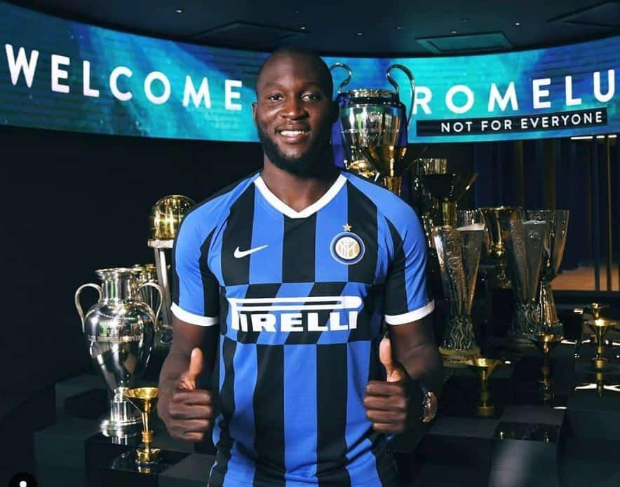 Calciomercato Inter: Lukaku piace al Manchester City di Pep Guardiola