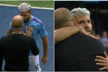 Manchester City. pareggio scialbo col Tottenham