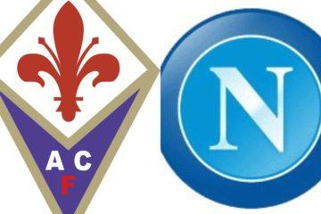 Fiorentina-Napoli, possibili schieramenti