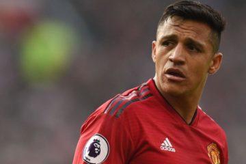 Sanchez.Manchester.United.2019.triste.750x450