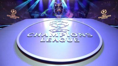 Champions League probabili formazioni Psg-Real Madrid