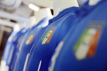 """Foto presente nella pagina """"Facebook"""" ufficiale dedicata alla Nazionale Italiana Under 21"""