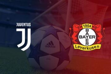 Juventus Leverkusen