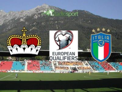 Probabili formazioni Liechtenstein-Italia