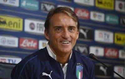 Ufficiale amichevoli Italia. Il 27 marzo con l'Inghilterra. il 31 con la Germania