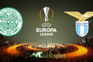 Celtic-Lazio, 3° giornata di Europa League